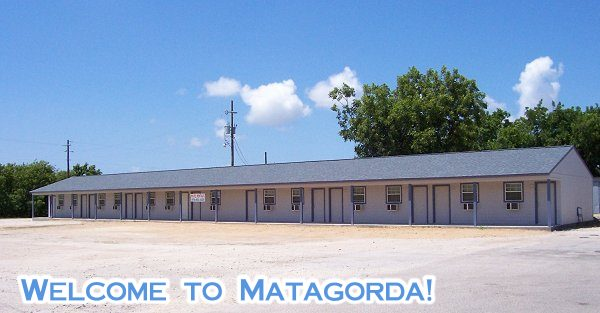 Great Place To Stay While In Matagorda